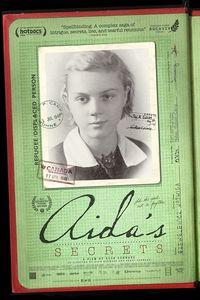 Aida's Secrets , Izak Szewelewicz