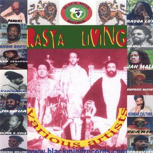 Rasta Living /  Various
