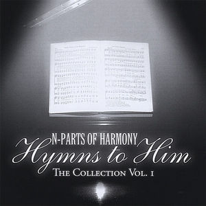 Hymns to Him the Collection 1