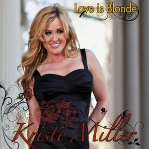 Love Is Blonde