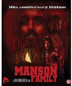 Manson Family [10th Anniversary Edition] [Import]