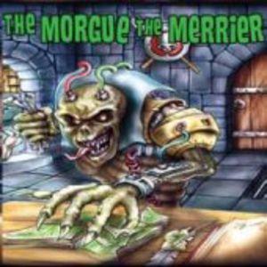 Morgue the Merrier