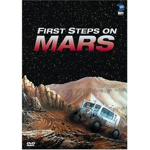 First Steps on Mars