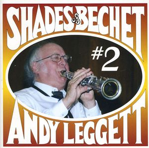 Shades of Bechet