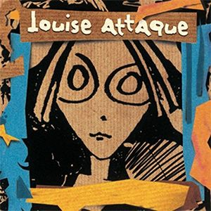 Louise Attaque (20th Anniversary) [Import]