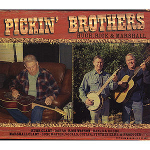 Pickin' Brothers