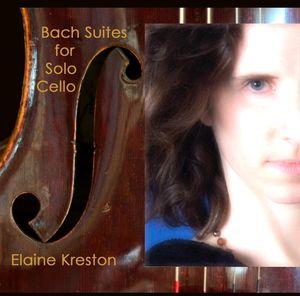 Bach Suites for Solo Cello