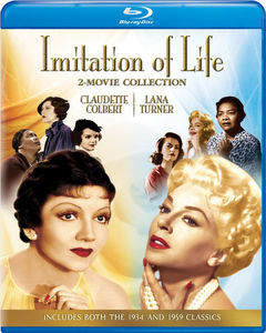 Imitation of Life: 2-Movie Collection