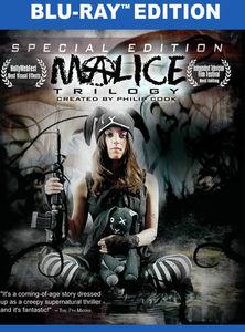 Malice Trilogy