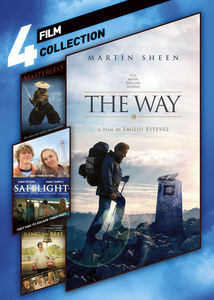 4-Film Collection: Inspirational Drama
