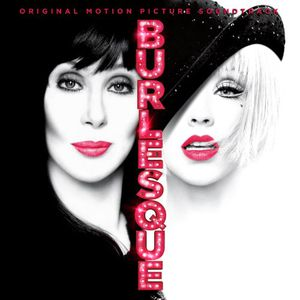 Burlesque (Original Soundtrack) [Import]