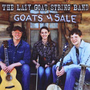 Goats 4 Sale