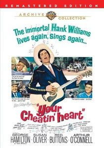 Your Cheatin' Heart , George Hamilton