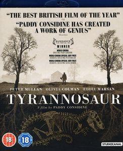Tyrannosaur (2011) [Import]