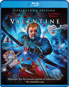 Valentine (Collector's Edition)