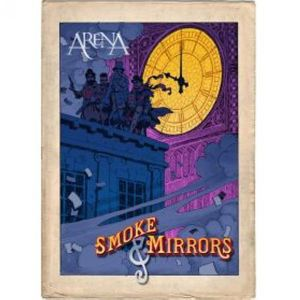 Smoke & Mirrors [Import]