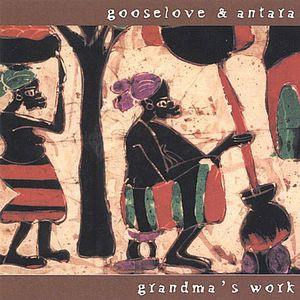 Grandmas Work