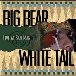 Live at San Manuel