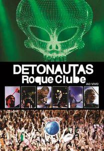 Detonautas Roqeue Clube Ao Vivo Rock in Rio 2011 [Import]