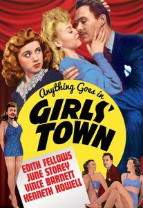 Girl's Town