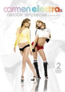 Aerobic Striptease 2