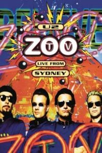 Zoo Tv-Live from Sydney [Import]