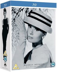 Audrey Hepburn Collection
