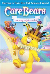 Care Bears: Journey to Joke-A-Lot