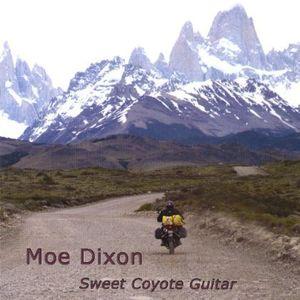Sweet Coyote Guitar