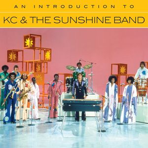 An Introduction To KC & The Sunshine Band , Kc & Sunshine Band