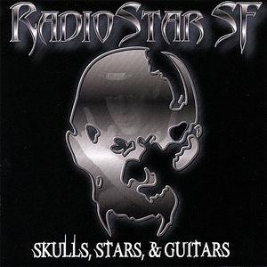 Skulls Stars & Guitars