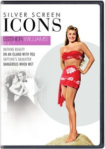 Silver Screen Icons: Esther Williams Volume 1