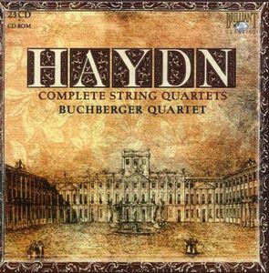 Complate String Quartets