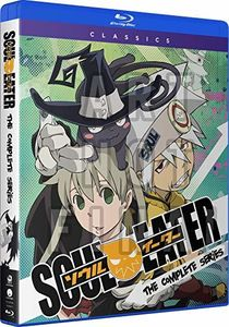 Soul Eater: Complete Series