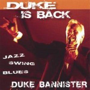 Duke Is Back
