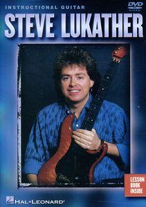 Steve Lukather: Instructional Guitar