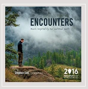 Encounters: Music Inspired By Our National Parks