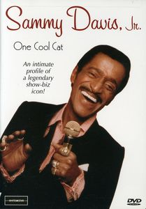 Sammy Davis, Jr. One Cool Cat