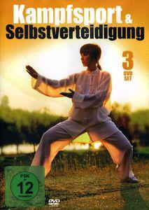 Kampfsport & Selbstverteidigung