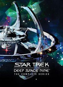 Star Trek Deep Space Nine: The Complete Series