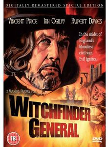 Witchfinder General-Digitally Remastered Edition [Import]