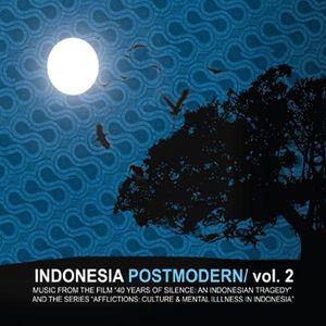 Indonesia Postmodern 2 /  Various