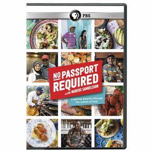 No Passport Required: Season One