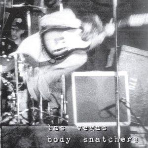 Las Vegas Body Snatchers