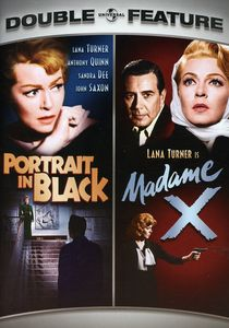 Portrait in Black /  Madame X