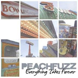 Everything Takes Forever [Import]