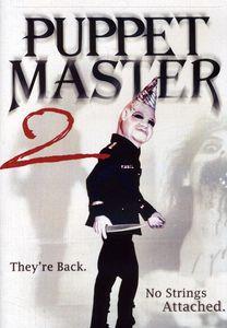 Puppet Master: Volume 2