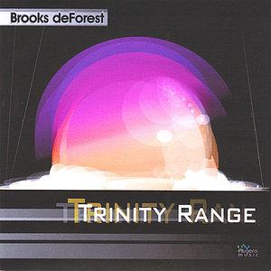 Trinity Range