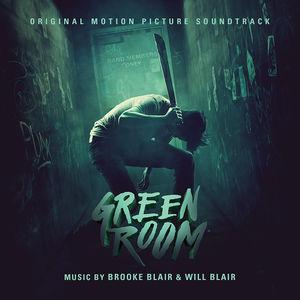 Green Room (Original Soundtrack)