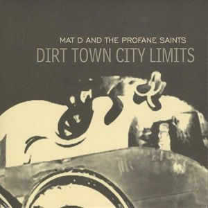 Dirt Town City Limits